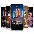 OFFICIAL STAR TREK ICONIC CHARACTERS DS9 BATTERY COVER FOR SAMSUNG PHONES 1