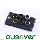 3in1 0.67x Wide Angle+10x Macro+Fish Eye Lens for Samsung Note3 N9009/9005/9008