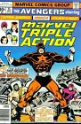 Marvel Triple Action (1972) #35 VG