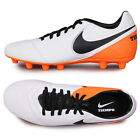 Nike Tiempo Mystic 5 HG-E (819221-108) Soccer Football Cleats Boots Shoes