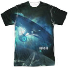 Star Trek Beyond Movie Out There Allover Sublimation Licensed Adult T Shirt on eBay
