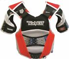 TEKVEST SX PRO LITE MAX - CHEST PROTECTOR FOR EXTREME SNOWMOBILING, SNOWMOBILE