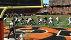 4 FRONT ROW Tickets Bengals vs Baltimore Ravens 1/1 - Section 154 - Row 1