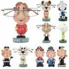 New Reading Glasses Sunglasses Spectacles Specs Novelty Nose Holder Stand Gift