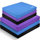 Yes4All Elite Balance Pad Stability Disc Exercise Fitness Training Blue Yoga image