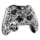 3D Textured Front Housing Shell Faceplate Replacement for Xbox One Controller
