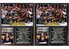 Pittsburgh Penguins 1992 Stanley Cup Champions Photo Plaque $25.15 USD on eBay