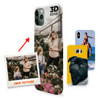 Your Own Custom iPhone Galaxy LG Pixel Photo 3D Matte Personalized Case for Gift