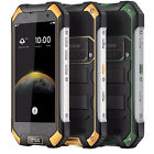 """Blackview BV6000S 4G LTE Android 6.0 Waterproof 4.7"""" Quad core Mobile Phone GPS"""