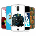 HEAD CASE DESIGNS MIX CHRISTMAS COLLECTION CASE FOR MOTOROLA MOTO G4 / G4 PLUS