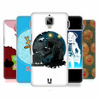 HEAD CASE DESIGNS MIX CHRISTMAS COLLECTION HARD BACK CASE FOR ONEPLUS 3