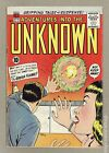 Adventures into the Unknown (1948 ACG) #124 VG- 3.5