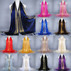 Fashion Women Cotton Tassel Long Hijab Pashmina Shawl Scarf Scarves Stole Wrap