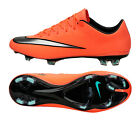 Nike Mercurial Vapor X FG (648553-803) Firm Ground Cleats Soccer Shoes