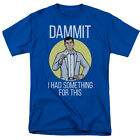 Archer Lost It Licensed Adult T Shirt