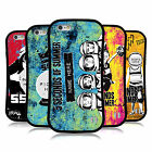 CUSTOM PERSONALIZED 5SOS MIXED ICONS HYBRID CASE FOR APPLE iPHONES PHONES