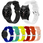 New Fashion Sports Silicone Band Strap Bracelet For Samsung Gear S2 Classic 732