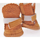 Best Small Dog Pet Puppy Shoes Chihuahua Boots Shoes for Dog Cat