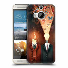 OFFICIAL ANNE LAMBELET EERIE HARD BACK CASE FOR HTC PHONES 2