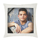 Rami Malek Cushion Pillow Cover Case - Gift