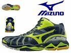Volleyball Shoes Volleyball Schuhe MIZUNO WAVE TORNADO X MID