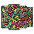 HEAD CASE DESIGNS CHROMATIC POP HARD BACK CASE FOR APPLE iPHONE PHONES
