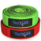 Yes4all Stretch Out Strap Yoga Exercise Flexibility Fitness Training Rope