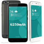 """6250mAh DOOGEE T6 Pro 4G LTE Smartphone 5.5"""" FHD 3G+32G OCTA CORE Android6.0 GPS"""