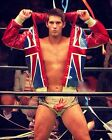 ZACK SABRE Jr 03 (WRESTLING) PHOTO PRINT