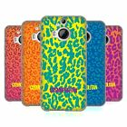 OFFICIAL COSMOPOLITAN ANIMAL SKIN PATTERNS SOFT GEL CASE FOR HTC PHONES 2