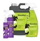 RENASAN FIRST AID SPRAY WOUND CUT STING CARE DOGS CATS RABBITS HORSES BIRDS