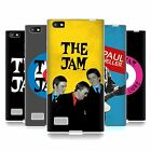 OFFICIAL THE JAM KEY ART SOFT GEL CASE FOR BLACKBERRY PHONES