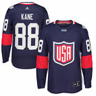 USA Hockey Kane 88 2016 World Cup of Hockey Youth Premier Jersey
