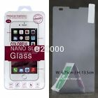 2pcs Premium Tempered Glass Film Screen Protector For HuaWei Phone & 1pc Package