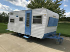 1967 Apollo16ft Vintage Travel Trailer NoReserve!!!