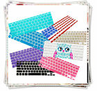13 Macbook Fashion 9 Colors new Skin Pro Cover Keyboard Apple 15 Air