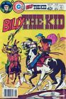 Billy the Kid (Charlton 1956) #130 VG- 3.5