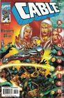 Cable (1993 1st Series) #79A VG LOW GRADE