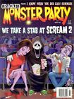 Cracked Monster Party (1988) #39 VG 4.0 LOW GRADE