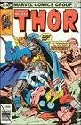 Thor (1962-1996 1st Series Journey Into Mystery) #292 VG 4.0 LOW GRADE