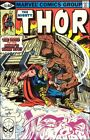 Thor (1962-1996 1st Series Journey Into Mystery) #293 FN- 5.5 LOW GRADE