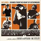IN FLAMES - SOUNDS FROM THE HEART OF GOTHENBURG USED - VERY GOOD CD
