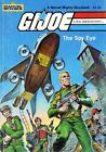 GI Joe The Spy Eye GN (1983 Marvel Books) #1-1ST VF