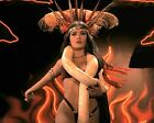 SALMA HAYEK 09 (FROM DUSK TILL DAWN) PHOTO PRINT