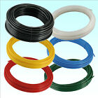 Imperial Flexible Nylon Tubing Pneumatic Tube Air Line Brake/Suspension Fuel fit