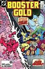Booster Gold (1986 DC 1st Series) #21 FN