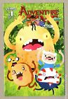 Adventure Time Candy Capers (2013 Kaboom) #1AWESOME NM 9.4