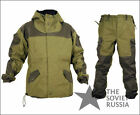 GORKA-3 BARS Russian Military Uniform Suit - Fleece - Winter
