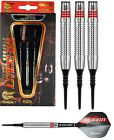 Stephen Bunting 80% Tungsten Soft Tip Darts by Target - Choose from 16g or 18g