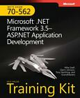 MCTS Self-Paced Training Kit (Exam 70-562)